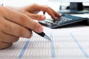 Accountant Balance sheet expert comptable toulon