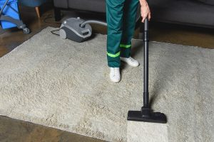 vacuum-cleaner-carpet cleaning- Buffalo NY
